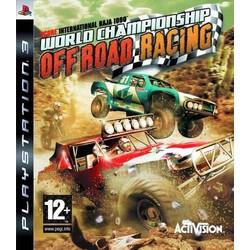Activision World Championship Off Road Racing - PS3 [Gebruikt]