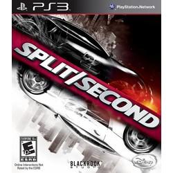 Disney Interactive Split/Second Velocity- PS3 [Gebruikt]