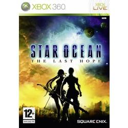 Square Enix Star Ocean The Last Hope - Xbox 360 [Gebruikt]