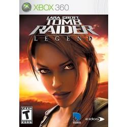 Eidos Interactive Tomb Raider Legend - Xbox 360 [Gebruikt]