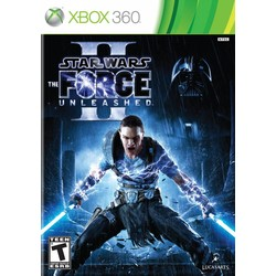 Lucasarts Star Wars The Force Unleashed 2 - Xbox 360 [Gebruikt]