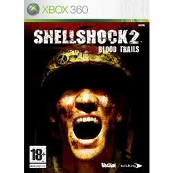 Eidos Interactive Shellshock 2 Blood Trails - Xbox 360 [Gebruikt]