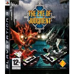 Sony Computer Entertainment Eye Of Judgement - PS3 [Gebruikt]