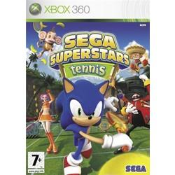 SEGA Sega Superstars Tennis - Xbox 360 [Gebruikt]