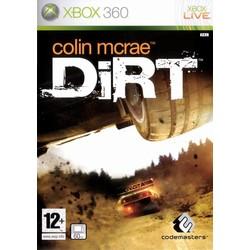 Codemasters Colin McRae Dirt - Xbox 360 [Gebruikt]