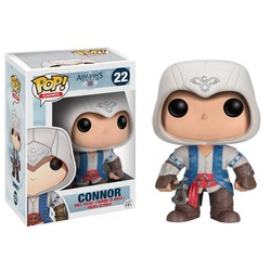 Funko pop Pop! Games: Assassin's Creed Connor Vinyl