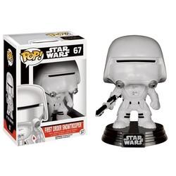 Funko pop Pop! Star Wars: The Force Awakens - First Order Snowtrooper