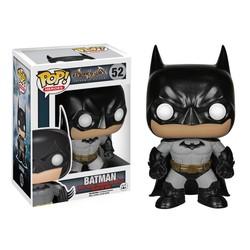 Funko pop Pop! Games: Arkham Asylum - Batman