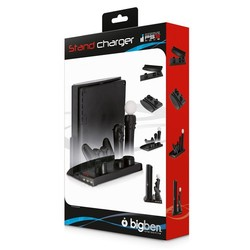 Big Ben Interactive PS3 Stand Charger - Move