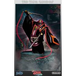 First 4 Figures The Legend of Zelda: Windwaker Ganondorf regular edition