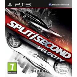 Disney Interactive Split/Second - Velocity - PS3
