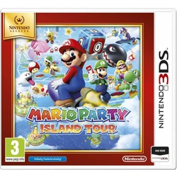 Warner Bros. Mario Party - Island Tour - 3DS/2DS