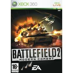 Microsoft Battlefield 2 - Modern Combat - Xbox 360 [Gebruikt]
