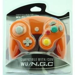 Gamecube Controller (Oranje)