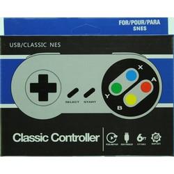 Super Nintendo - Snes USB Controller