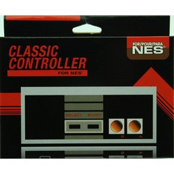 Nintendo - Nes USB Controller