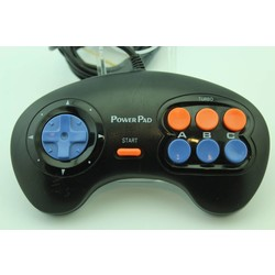 Nintendo Sega - Power Pad Controller