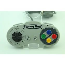 Nintendo Super Nintendo - Snes Honey Bee Controller