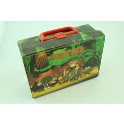 Super Nintendo - Snes Donkey Kong Gamecase