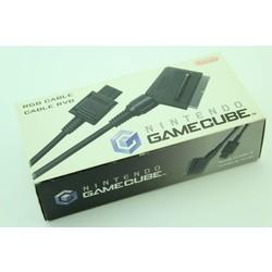 Nintendo Nintendo Gamecube RGB Kabel