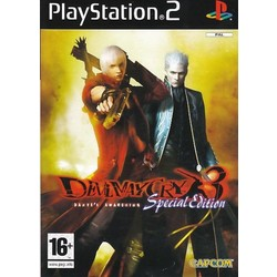 Capcom Devil May Cry 3 (Dante's Awakening) [Gebruikt]