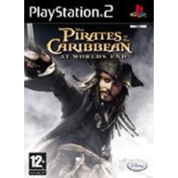 Disney Interactive Pirates Of Caribbean (At Worlds End) [Gebruikt]