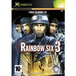 Ubisoft Rainbow Six 3