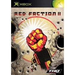 THQ Red Faction 2