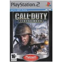 Activision Call Of Duty Finest Hour [Gebruikt]