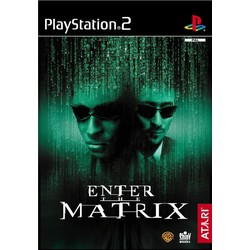 Atari Enter The Matrix [Gebruikt]
