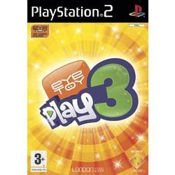 Sony Computer Entertainment Eyetoy Play 3 [Gebruikt]