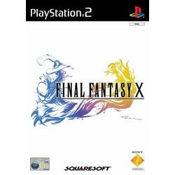 Square Enix Final Fantasy X [Gebruikt]