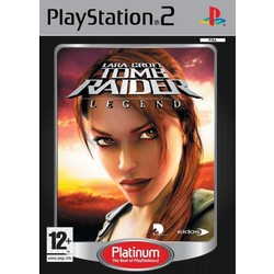 Eidos Interactive Lara Croft Tomb Raider Legend [Gebruikt]