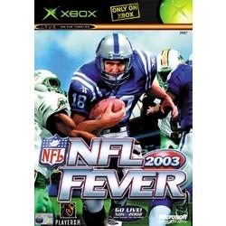 Microsoft NFL Fever 2003