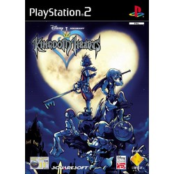 Squaresoft Kingdom Hearts [Gebruikt]