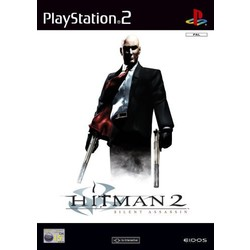 Eidos Interactive Hitman 2 Silent Assassin [Gebruikt]