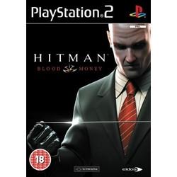 Eidos Interactive Hitman Blood Money [Gebruikt]