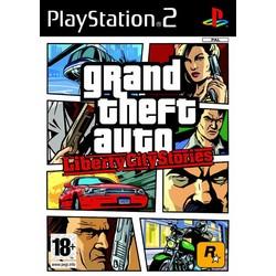 Rockstar Grand Theft Auto Liberty City Stories (GTA) [Gebruikt]