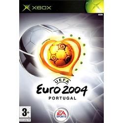 Electronic Arts UEFA Euro 2004 Football
