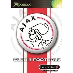 Codemasters Ajax Club Football