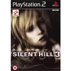 Konami Silent Hill 3 [Gebruikt]
