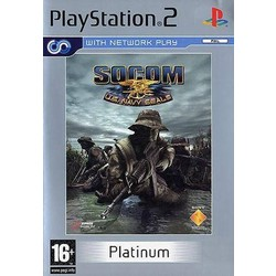 Sony Computer Entertainment Socom [Gebruikt]