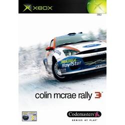Codemasters colin Mcrae Rally 2