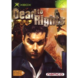 Bandai Namco Dead To Rights