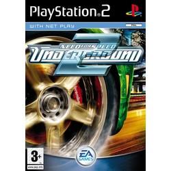 Electronic Arts Need For Speed Underground 2 [Gebruikt]