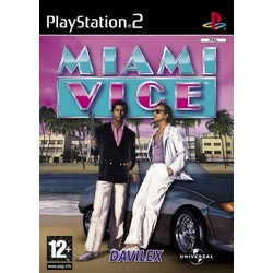 Universal Interactive Miami Vice [Gebruikt]