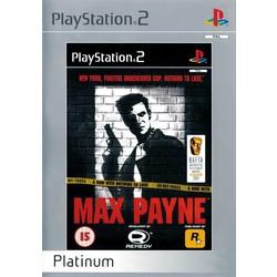 Rockstar Max Payne [Gebruikt]