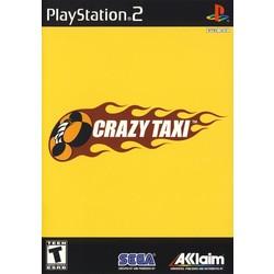 SEGA Crazy Taxi [Gebruikt]