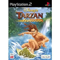 Ubisoft Tarzan Freeride [Gebruikt]