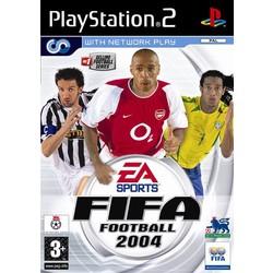 Electronic Arts Fifa Football 2004 [Gebruikt]